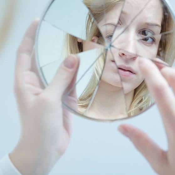 Tratamiento de la baja autoestima